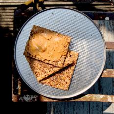 Pure Chia Seed Crispbread