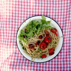 Pure Hemp Seed Pasta