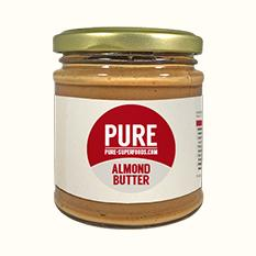 Pure Almond Butter