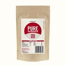 Pure Chia Seed
