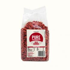 Pure Goji Berries